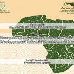 3ème CONFERENCE INTERNATIONALE AFRICALICS