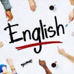 سبر آراء الأسرة الجامعية حول تعزيز استعمال اللغة الإنجليزية