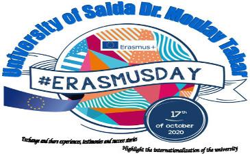 يوم إعلامي حول إراسموس 17 أكتوبر 2020