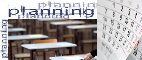 رزنامة الإمتحانات الإستدراكية قسم العلوم السياسية الدورة (الأولى و الثانية) بكل المستويات والتخصصات