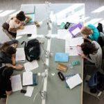 قوائم الأفواج لطلبة كلية الحقوق و العلوم السياسية بكل المستويات و التخصصات 2018-2019