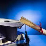 اعلان خاص بالإيداع مذكرات التخرج : 2019-2020