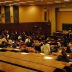 رزنامة استعمال الزمن لدروس و الأعمال الموجهة لقسم الحقوق بكل المستويات والتخصصات للسنة الجامعية : 2020/2019