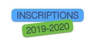 إعلان هام جدا من نيابة العمادة للدراسات و المسائل المرتبطة بالطلبة خاص بالموسم الجامعي 2020/2019