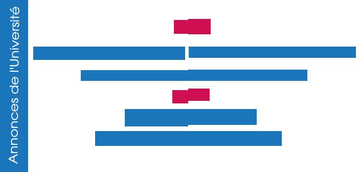 Avis concernant les elections portant sur le choix du mode du scrutin du Commission Des Œuvres Sociales