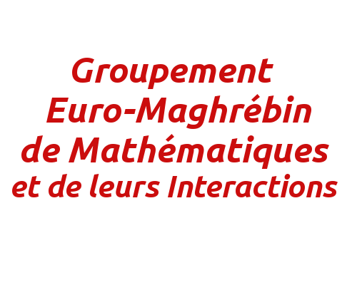 Master 2 International Euro-Maghrébin  «  M ² IEM  »