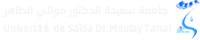 كلية الآداب واللغات والفنون | جامعة د.طاهر مولاي سعيدة