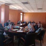 تنظيم دورة تكوينية لفائدة أعضاء مجلة الكلية «أطراس» حول كيفية تسير المجلة