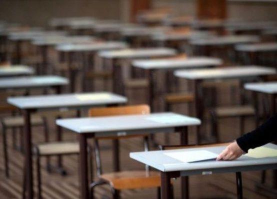 رزنامة الإمتحانات للسداسي الأول لكل المستويات و التخصصات للسنة الجامعية 2017-2018