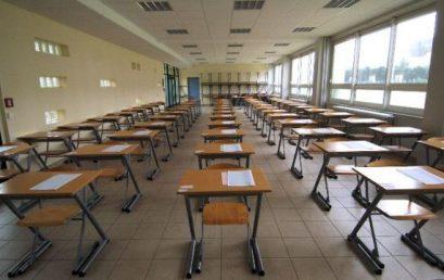 رزنامة الإمتحانات للسداسي الثاني لكل المستويات و التخصصات للسنة الجامعية 2017-2018