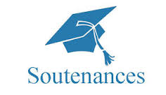 Avis de soutenance d'habilitation universitaire