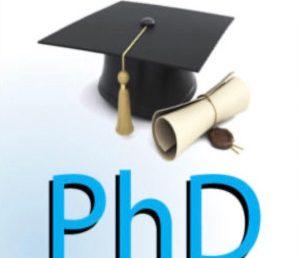 Avis de soutenance de thèse de Doctorat 3éme Cycle